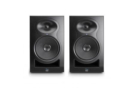 Kali Audio LP-8 2nd Wave - Pair Bundle Set
