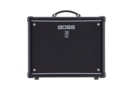 Boss KTN-50 MKII Katana Combo - 1x opened box