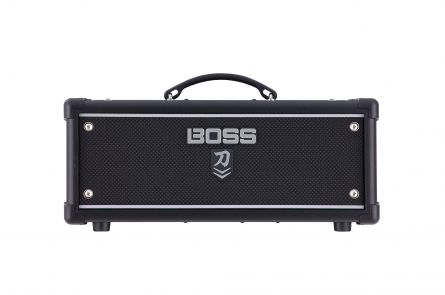 Boss KTN-Head MKII Katana 100 - 1x opened box
