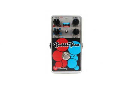 Keeley Bubble Tron - Dynamic Flanger / Phaser