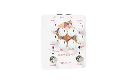Keeley Caverns V2 - Delay / Reverb
