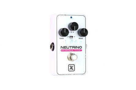 Keeley Neutrino V2 - Envelope Filter