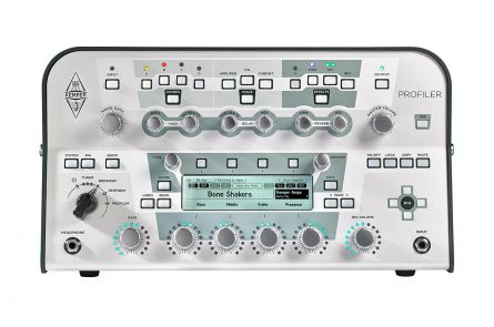 Kemper Profiler Head WH