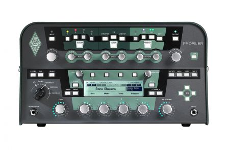 Kemper Profiler Head BK - 1x opened box