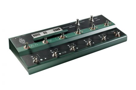 Kemper Profiler Remote - 1x opened box