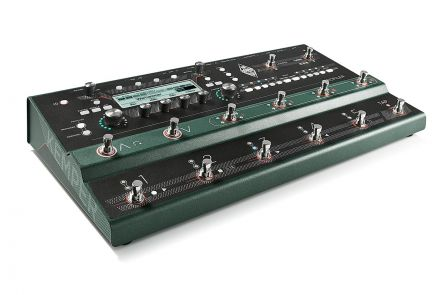 Kemper Profiler Stage - 1x opened box