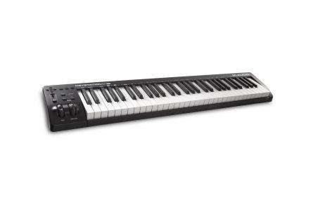 M-Audio Keystation 61MK3 USB Midi-Masterkeyboard