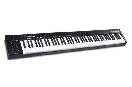 M-Audio Keystation 88 MK3 USB Midi-Masterkeyboard - 1x opened box