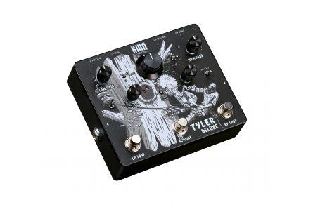 KMA Audio Machines Tyler Deluxe Frequency Splitter
