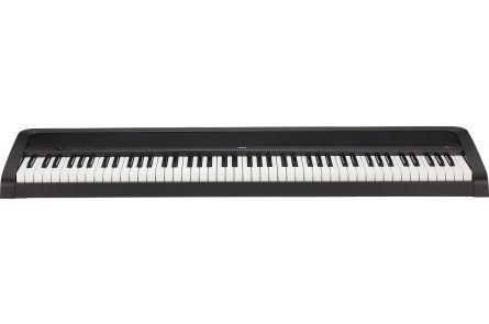 Korg B2 Digitalpiano 12 Sounds 2x15 Watt Black