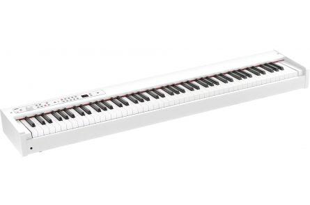 Korg D1 Digital-Stagepiano 88 Tasten white
