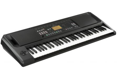 Korg EK 50 Arranger Keyboard 61 Tasten
