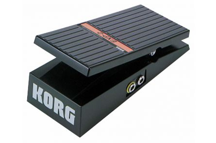 Korg EXP-2 Expression/Volumenpedal for Synthesizer