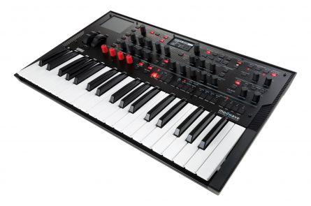 Korg Modwave Wavetable Synthesizer