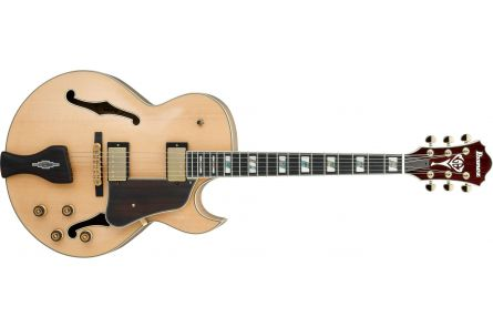 Ibanez LGB30 NT - Natural - George Benson Signature