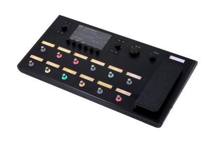 Line 6 Helix Guitar Processor
