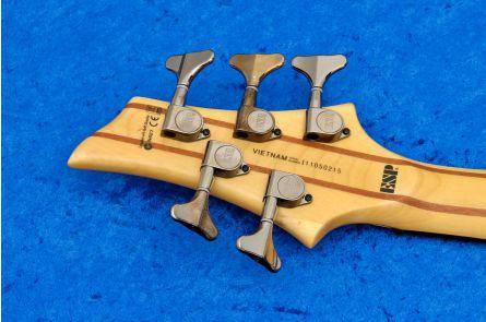 ESP Ltd F-5E NS - Natural Satin
