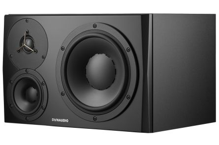Dynaudio LYD-48 Black - Left - b-stock (1x opened box)
