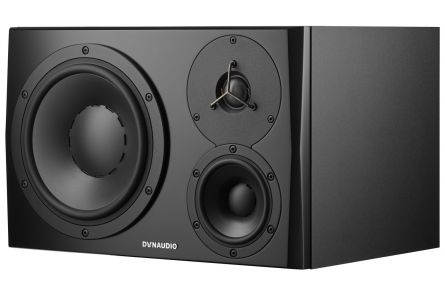 Dynaudio LYD-48 Black - Right - 1x opened box