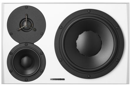 Dynaudio LYD-48 White - Left