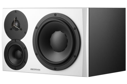 Dynaudio LYD-48 White - Left & Right - PAIR BUNDLE SET