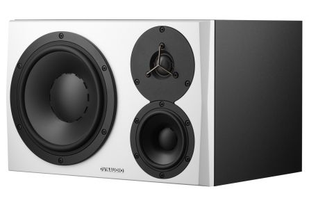 Dynaudio LYD-48 White - Right - 1x opened box