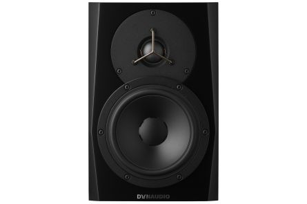 Dynaudio LYD-5 Black - 1x opened box