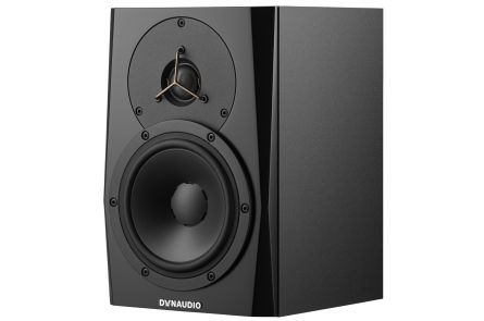 Dynaudio LYD-5 Black - b-stock (1x opened box)