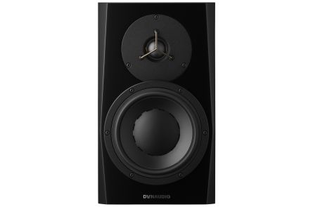 Dynaudio LYD-7 Black - 1x opened box