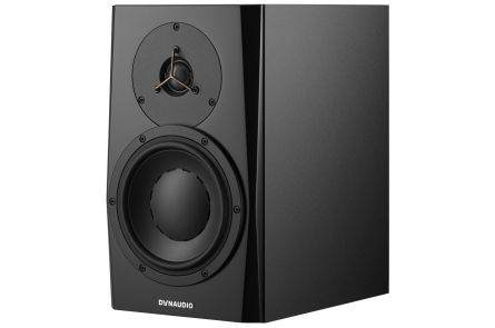 Dynaudio LYD-7 Black
