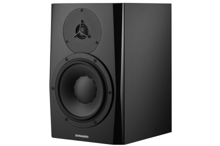Dynaudio LYD-8 Black - PAIR BUNDLE SET