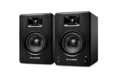 M-Audio BX4 Pair