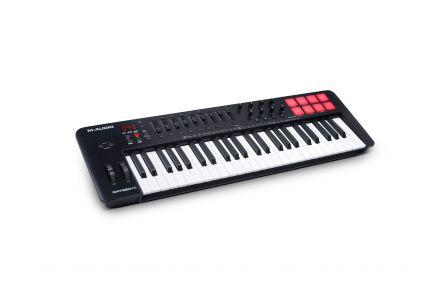 M-Audio Oxygen 49 MKV - USB MIDI Controller Keyboard