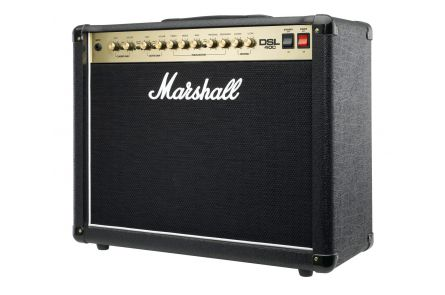 Marshall DSL40C 40 Watt Combo
