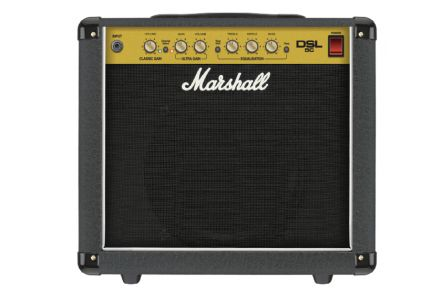 Marshall DSL5C 5 Watt Combo