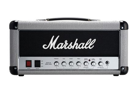 Marshall 2525H Mini Jubilee Reissue Silver 20W Head