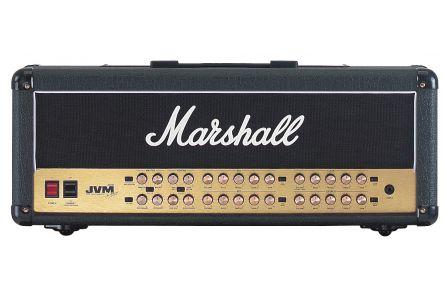 Marshall JVM410H 100 Watt Head
