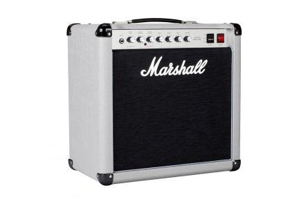 "Marshall 2525C 1x12"" Combo Mini Jubilee Silver"
