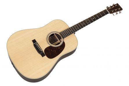 Martin Guitars D-16E - Rosewood
