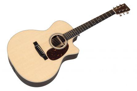 Martin Guitars GPC-16E - Rosewood