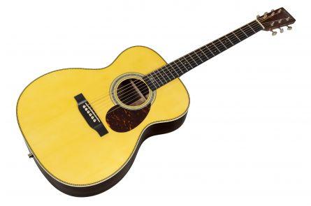 Martin Guitars OMJM - John Mayer Signature
