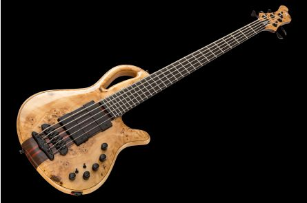 Mayones Caledonius 5 Classic - Natural 16040333