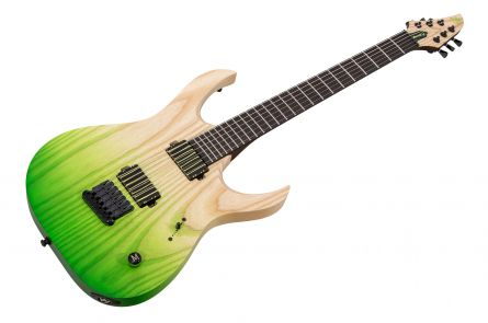 Mayones Duvell 6 Q John Browne Signature - Summer Moss