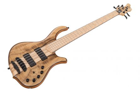 Mayones Slogan 5 Classic - Trans Natural Matt