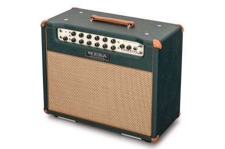 Mesa Boogie Lone Star Special Combo 1X12 - Emerald Bronco