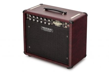 Mesa Boogie Recto-Verb 25 Combo 1X12 - Wine Taurus