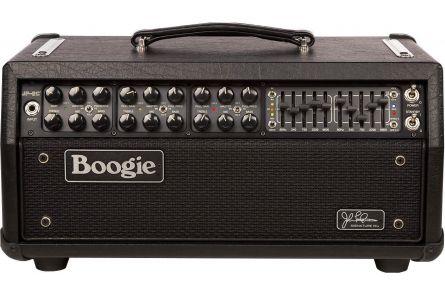 Mesa Boogie JP-2C - John Petrucci Signature Head