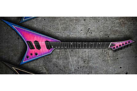 Ormsby Metal V GTR 6 (Run 9) Multiscale DR - Dragon Burst