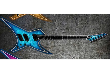 Ormsby Metal X GTR 7 (Run 9) Multiscale DBL - Double Blue