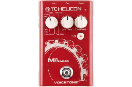 TC Helicon Mic Mechanic - b-stock (1x opened box)